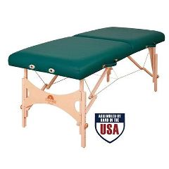 Oakworks Aurora Massage Table Only