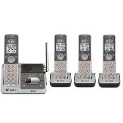 AT&T DECT 6.0 Digital Cordless Telephone System