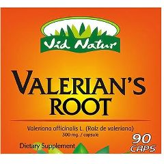 Valirian Root 300mg