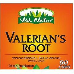 Valirian Root 300mg