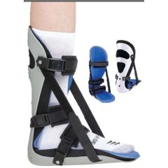 Ossur Form Fit Night Splint - Medium