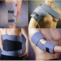 Cryotherm Cold And Hot Compression Wraps