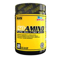 MAN Sports Iso-Amino - Blue Bomb-Sicle