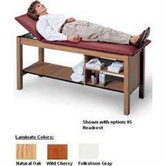 "Quality Line Treatment Table 30""W X 78""L"