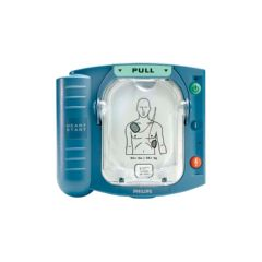 Philips HeartStart Onsite AED Defibrillator with CPR Coach