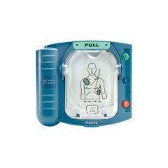 Philips Heart Defibrillator - Philips HeartStart Onsite AED Defibrillator with CPR Coach