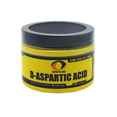 Infinite One Infinite Labs Infinite One D-Aspartic Acid