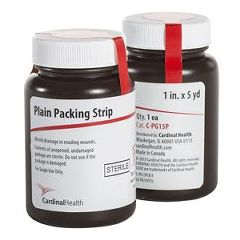 Cardinal Health Sterile Plain Packing Strip