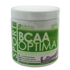 Nutrakey BCAA Optima - Grape Crush