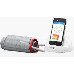 iHealth Blood Pressure Monitoring Docking System