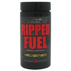 Pro Series TwinLab Pro Series Ripped Fuel
