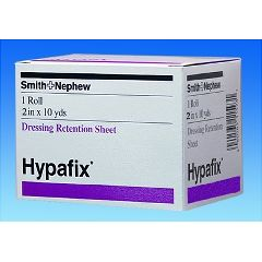 "Hypafix Dressing Retention Tape - 2"" x 10 yards"