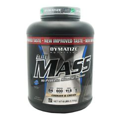 Dymatize Elite Mass - Cookies and Cream