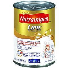 Nutramigen Lipil - Liquid Infant Formula