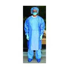 Cardinal Health Chemotherapy Gown