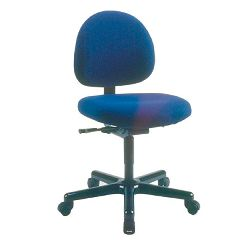 "AliMed Triton Standard Chair with Seat Height 16"" - 21"""