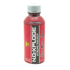 BSN N.O. XPLODE RTD - Fruit Punch