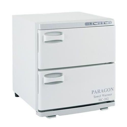 Paragon Double Hot Towel Cabinet, Large Model 271 0139