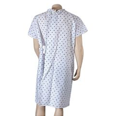 Complete Medical Products Reusable Adult Convalescent Gown