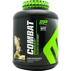 Muscle Pharm Hybrid Series Combat Powder - Vanilla