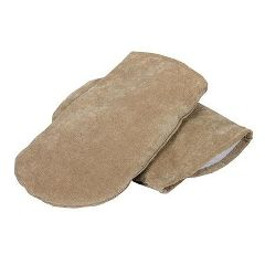 Plush Insulated Paraffin Hand Mitts - Paraffin Wax Treatment Hand Mitts