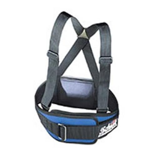Schiek Contour Lumbo/Sacral Belt With Pad