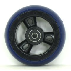 "New Solutions Soft Roll Casters - 6"" x 1 1/2"""