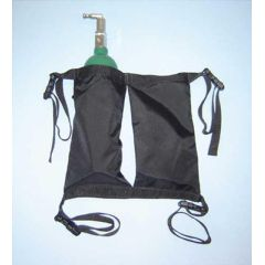 Homecare Wheelchair Oxygen Tank Holder Mini