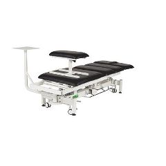 MedSurface Traction Hi-Lo Table W/Stool