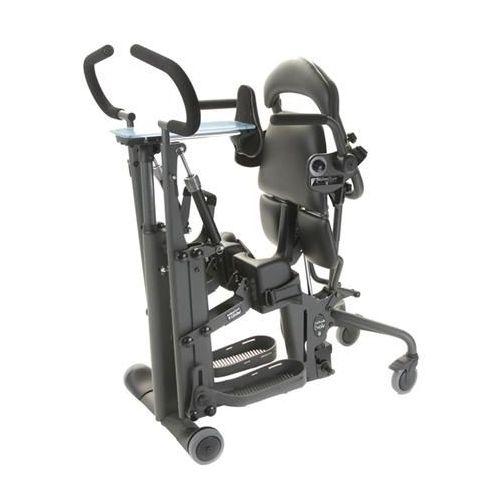 Bailey Manufacturing Crank Adjustable Hi-Low Mat Platform