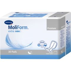 MoliForm Premium Soft - Extra and Plus
