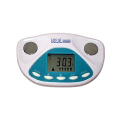 Baseline Hand-Held Body Fat Analyzer - Palm-Size - Baseline