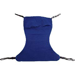 Invacare Full Body Solid Fabric Sling XL