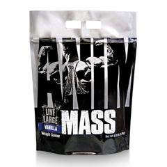 Animal Universal Nutrition Animal Mass - Vanilla