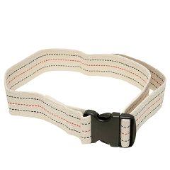 Quick Release Plastic Buckle Gait Belts