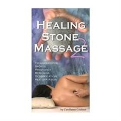 Real Bodywork Healing Stone Massage Vol. 2 Dvd