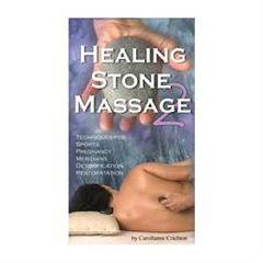 Healing Stone Massage Vol. 2 Dvd