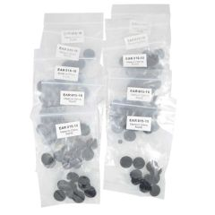 Williams Sound Llc Williams Sound Earphone Replacement Cushions 100 Count