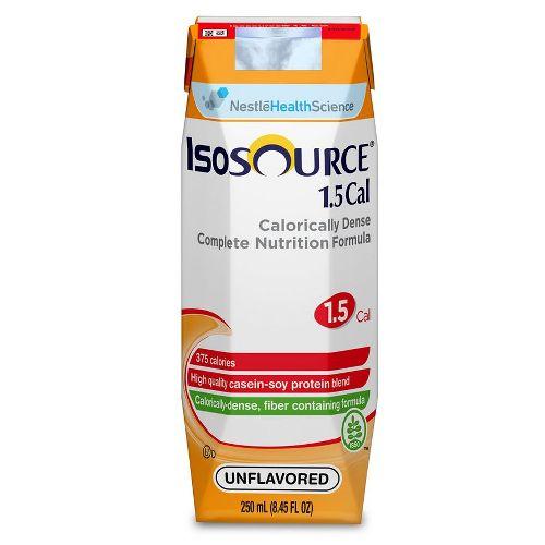 ISOSOURCE® 1.5 Cal - Carton 250 mL Model 171 5055