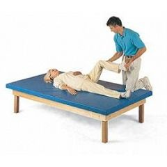 Midland Space-Saver Mat Platform  Pediatric Version, 3' W x 6' L (91 x 183 cm)