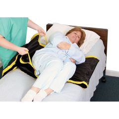 No-Lift Turner - Patient Positioning Device