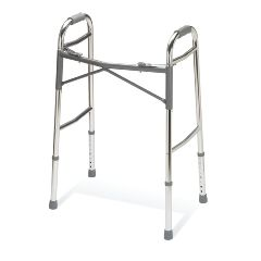 Medline Guardian Select Extra-Duty Folding Walker