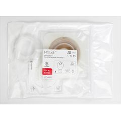 Natura Durahesive ConvaTec Moldable Technology Post-Op Ostomy Pouch Kit