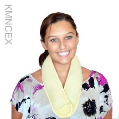 Kool Max Cooling Neck and Upper Spine Wrap