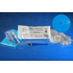 Cure Twist® – Ready to Use Catheter for Women With Insertion Kit