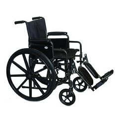 PMI Economy Wheelchairs