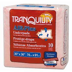 Tranquility® AIR-Plus™ Underpad
