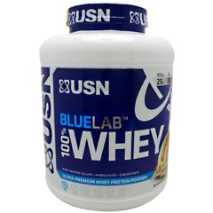 USN Blue Lab 100% Whey - Salted Caramel