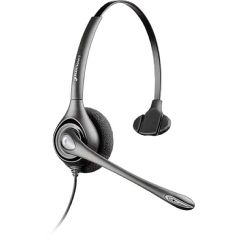 Scansource Communications Plantronics H251N SupraPlus Noise-Canceling Headset