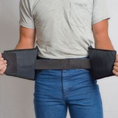 Corfit Industrial Back Support Belt 7500